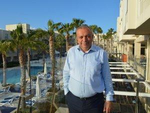 La Blanche Resort turizm sezonuna 'merhaba' dedi