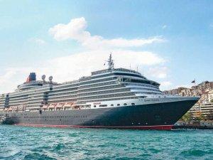 2021'de Yenikapı'ya Cruise Limanı
