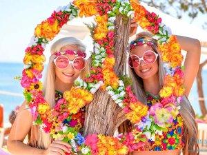 Nikki Beach Resort & Spa Bodrum'da hayatı kutlayın