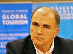 Genel Dünya Turizmi Forumu Antalya'da