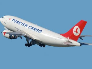 Turkish Cargo Porto'ya uçacak