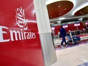 Emirates'in kârı, en zorlu yılda yüzde 69 azaldı