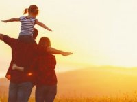 OECD Raporu'nda 'dünyanın en mutlu ülkeleri'