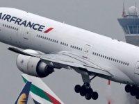 Avrupalı havayolları Belarus'u bypass ederek Moskova'ya uçuyor