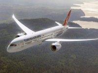 """Türk Hava Yolları''Dreamliner"""" için gün sayıyor"""