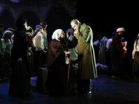 'Yeniden Doğuş' operasının dünya prömiyeri