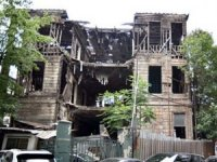 İttihat ve Terakki'nin tarihi merkez binasına kin bitmiyor