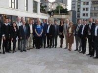 Skal Marmara'nın sosyal sorumluluk projeleri sürüyor