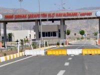 Şırnak Şerafettin Elçi Havalimanı'na Yeşil Kuruluş Sertifikası
