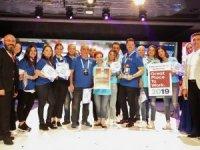 Hilton Türkiye'nin en iyi işvereni seçildi