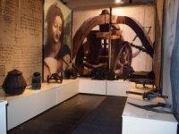 En Büyük Da Vinci Sergisi İstanbul'da