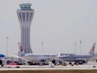 Çin, Pekin'de Daxing Uluslararası Havaalanı'na kavuşuyor