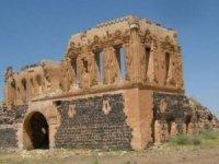 Mithras Tapınağı,1800 yıl sonra Diyarbakır'a umut oldu
