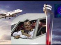 Kaptan Pilot Altan: İstanbul Havalimanı THY'yi batırabilir!