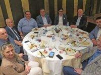İstanbul turizminin zirvesi Levni iftarında buluştu