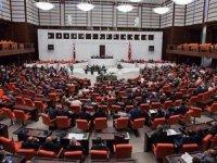 Kapadokya Alan BaşkanlığıTBMM'de kabul edildi!