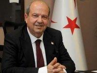 KKTC'de yeni başbakan Ersin Tatar oldu