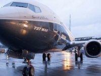 Boeing şirketine ilk tazminat talebi geldi