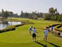 Antalya Golf Club Türkiye'nin en iyisi ödülüne layık görüldü!