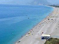 Mudanya Belediyesi Suriyelilere sahili yasakladı