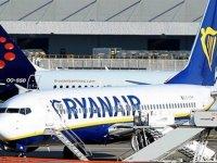 Ryanair Türkiye'de ilk defa Dalaman'a uçacak