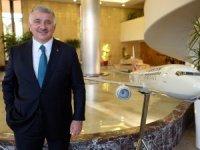 THY Genel Müdürü Bilal Ekşi: En iyiler arasındayız