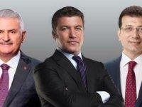 İstanbul seçimleri için tarihi buluşmada soru ve cevaplar