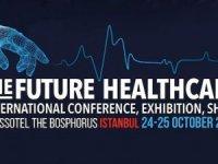 Sağlığın geleceği dünya devleri ile İstanbul'da buluşuyor