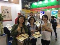 Duru Bulgur ürünleriGüney Kore'den beğeni topladı