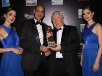 Türkiye'nin En İyi Lifestyle Oteli 'Lazzoni Hotel' seçildi