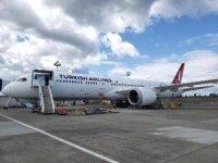 THY'nin rüya uçağı ilk Boeing 787-9 Dreamliner'I geliyor