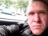 Yeni Zelanda teröristi Brenton Tarrant'ın Tokat'ta kaldığı otel