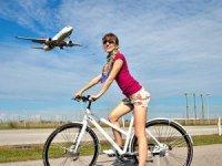 THY'de bisiklet ücretsiz uçuyor