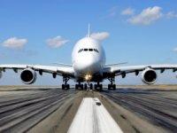 Airbus ve Boeing'ten 77 milyar dolarlık satış