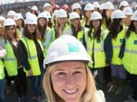 Kadın mühendis sayısındarekor artış! Sayıları 200 bini geçti