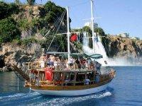Antalyalı yatçılar, Muğla'daki meslektaşları gibi tura çıkmak istiyor
