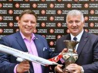 Türk Hava Yolları ve LOT Havayolları ortak uçuşları artırdı