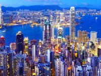 Dünyanın en güvenli yeri Hong Kong