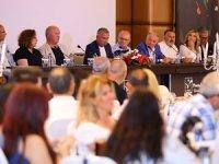 Manavgat festivaller ile 4,5 milyar dolar turizm geliri sağladı