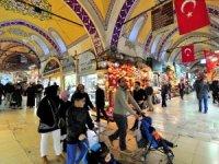 İstanbul'a 10 ayda 9,1 milyon turist geldi