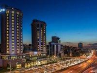 Hilton Kozyatağı 5 yıldır ''Türkiye'nin En İyi Şehir Oteli'
