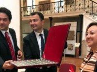 Bulgaristan, Türkiye'den kaçırılan 63 tarihi eseri verdi