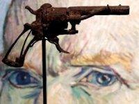 Van Gogh'u öldüren tabanca satışa çıkartıldı
