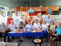 Bodrum 1. Turgutreis Kültür Sanat Turizm Festivali başlıyor