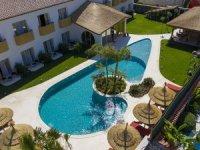 Toprak ana, Alaçatı Pachamama Hotel'e ilham verdi