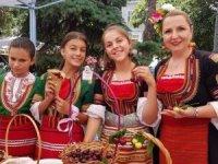 Köstendil Kiraz Festivali, renkli görüntülere sahne oldu