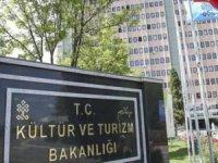 Kültür ve Turizm Bakanlığı'na ait atama kararı yayımlandı