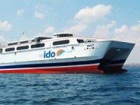 İDO, Tekirdağ'dan Marmara ve Avşa adalarına seferbaşlatıyor