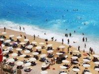 Bakan Ersoy: Türkiye Turizm Tanıtım ve Geliştirme Ajansı kuruluyor