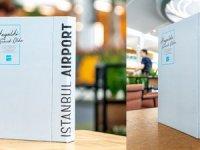 İstanbul Havalimanı, 42 aylık serüvenini kitaba taşıdı